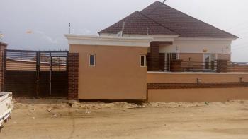 Furnished 4 Bedroom Detached Bungalow, Divine Home, Thomas Estate, Ajah, Lagos, Detached Bungalow for Sale