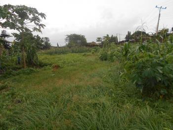 Prime Fenced Land on 3,021.15 Sqm, Along Idi-iroko Road, Iyana Iyesi, Sango Ota, Ogun, Commercial Land for Sale