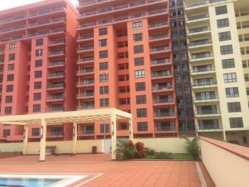 4 Bedroom Apartments, Ocean Parade Towers, Banana Island, Ikoyi, Lagos, Flat for Rent