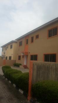 Upgraded 4 Bedroom Detached Duplex, Oniru, Victoria Island (vi), Lagos, Detached Duplex for Sale