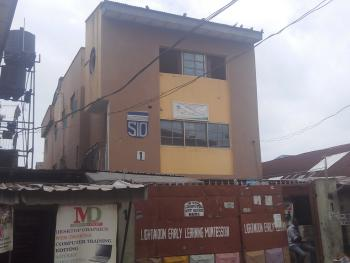 Building with Big Warehouse, Palm Avenue, Mushin, Lagos, Commercial Property for Sale