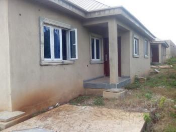4 Blocks of 3 Bedroom Flat, Idi-oya Village, Off Ayegun/oleyo Road, Odo-ona Elewe Area, Oluyole, Oyo, Block of Flats for Sale