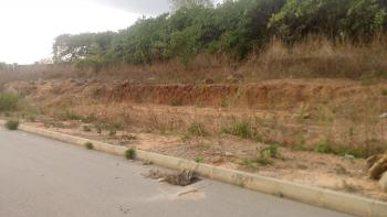 Guzape Tarred Road 1,388sqm R of O, Guzape Tarred Road 1,388sqm R of O, Guzape District, Abuja, Residential Land for Sale