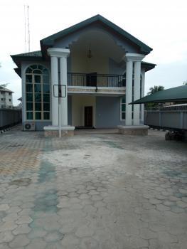 5 Bedroom Duplex, Old Gra, Port Harcourt, Rivers, House for Rent