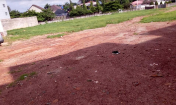 Wuye Residential Land Measuring 4,896 Sqm, Wuye, Abuja, Residential Land for Sale