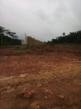 Lands for Sale at West Park & Gardens Estate, Elebu in (asipa-oleyo) Ibadan, Asipa-ayegun-oleyo, Ibadan, Oyo, Land for Sale
