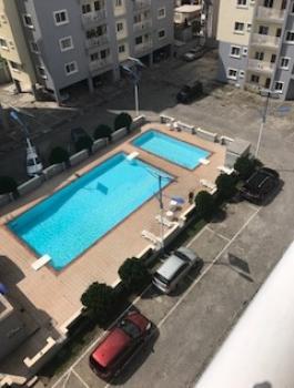 Luxury 3 Bedroom Apartment on The Pent Floor, Primewater View Gardens 1, Lekki Phase 1, Lekki, Lagos, Mini Flat for Rent