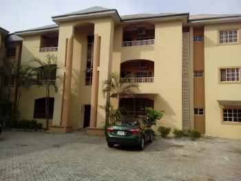 Spacious 2 Bedrooms Flat, Off Moses Majekondumi Street, Utako, Abuja, Mini Flat for Rent