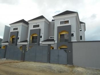 Luxury 1 Bedroom Flat with  Bq, Osapa, Lekki, Lagos, Block of Flats for Sale