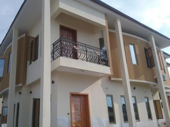 Luxury  5bedroom Duplex in Magodo Ph2, Magodo Shangisha, Magodo, Lagos, Detached Duplex for Sale