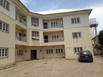 Serviced and Tastefully Finished 3 Bedroom Flat, Utako District Abuja, Utako, Abuja, Flat for Rent