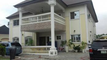 5 Bedroom Duplex, Gra Phase 2, Port Harcourt, Rivers, Detached Duplex for Sale