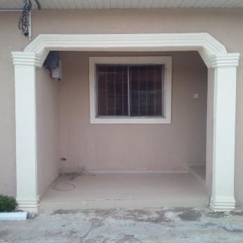 3 Bedroom Bungalow, Efab Estate, Life Camp, Gwarinpa, Abuja, Detached Bungalow for Rent