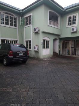 5 Bedroom Duplex, Gra Phase 1, Port Harcourt, Rivers, Detached Duplex for Sale