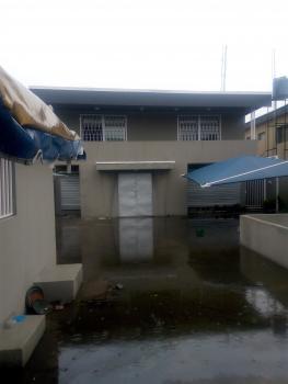 4 Bedroom Detached House Suitable for Restaurant, Lounge and Showroom., Saka Tinubu, Victoria Island (vi), Lagos, Detached Duplex for Rent