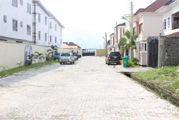 You Cant Afford to Miss This Breathtaking 5 Bedrooms Duplex with a Bq, Chevy View Estate, Lekki, Lagos, Detached Duplex for Rent