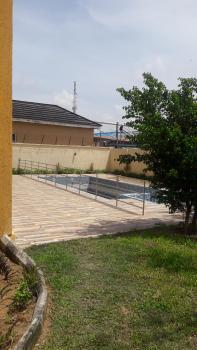 3 Unit 5 Bedroom Terrace, Oniru, Victoria Island (vi), Lagos, Terraced Duplex for Rent
