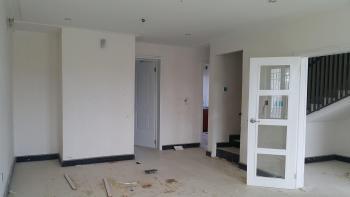 Brand New 4-bedroom Terrace Duplex, Lafiaji, Lekki, Lagos, Terraced Duplex for Rent