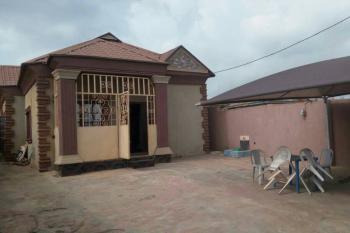 4 Bedroom Bungalow, Oke Aro, Iju, Oke-odo, Lagos, Detached Bungalow for Sale