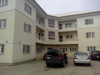 Luxury Serviced 3 Bedrooms Flat, Off Tos Benson Crescent, Utako, Abuja, Flat for Rent