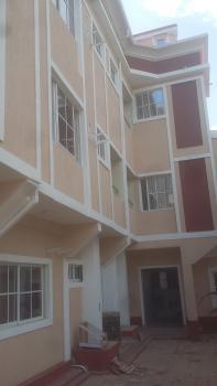 Mini 2 Bedroom Flat, By Vio Road, Mabuchi, Abuja, Flat for Rent