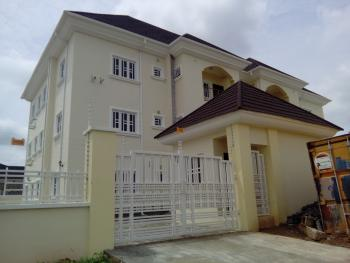 Brand New Tastefully Finished 3 Bedrooms Flat, Off Patricia Ete Street, Wuye, Abuja, Flat for Rent