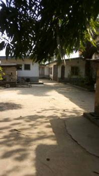 3 Bedroom Bungalow with Bq, Satellite Town, Ojo, Lagos, Detached Bungalow for Sale
