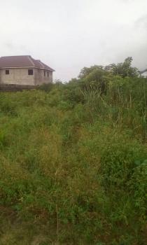 Well Fenced 1 Plot of Land, Imale-talafia Bogije, Ibeju, Lagos, Mixed-use Land for Sale