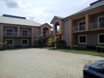 Luxury 4 Units of 4 Bedrooms Terraced Duplex with a Room Bq and Swimming Pool, Off Moses Majekondumi Street, Utako, Abuja, Terraced Duplex for Sale