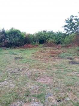 4000sq Waterfront Land, Acacia Drive, Osborne Phase 2, Osborne, Ikoyi, Lagos, Residential Land for Sale