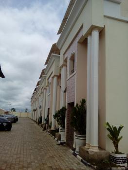 Brand New Luxury 5 Bedrooms Terraced Duplex, Off Ameh Ebute Street, Wuye, Abuja, Terraced Duplex for Sale