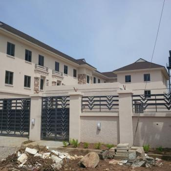 Luxury 4 Bedrooms Terrace Duplex, Next Cash and Carry, Jahi, Abuja, Terraced Duplex for Rent