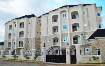 Brand New 2 Bedroom Flat, Off Skye Bank/ Efab Estate Road, Life Camp, Gwarinpa, Abuja, Flat for Sale