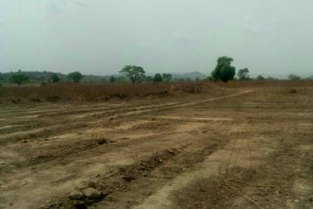 Hectares of Land with Cofo, Zuba, Gwagwalada, Abuja, Mixed-use Land for Sale