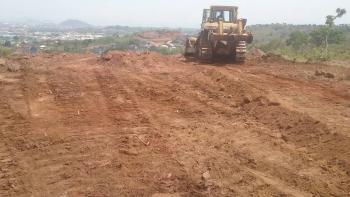 Bstan Garden City, Behind Apo High Court, Apo Resettlement, The Road Opposite Apo Shoprite, Apo, Abuja, Residential Land for Sale