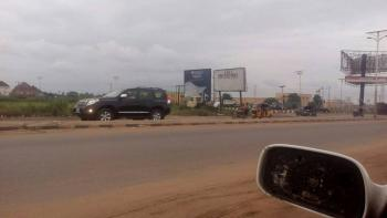 Strategic 7 Plots, Imo Poly Junction, Naze, Aba Road, Oru West, Imo, Mixed-use Land for Sale