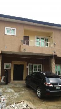 Lovely 3 Bedroom  Terrace Duplex with Maximum Security, Water & Light Lekki Gardes Phase 2, Off Lekki Epe Expressway, Abraham Adesanya Estate, Lekki Gardens Estate, Ajah, Lagos, Terraced Duplex for Sale