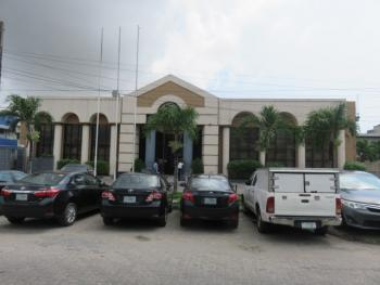 Prime Commercial Property, 6, Adeyemo Alakija Street, Victoria Island (vi), Lagos, Office for Sale