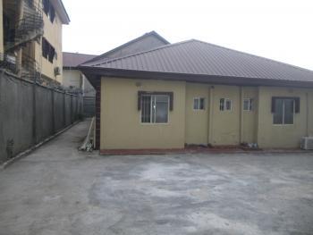 Office Use 2 Bedroom {2 Units}, Tantanlizer, Garki, Abuja, Office for Rent