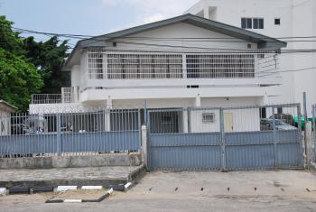 Commercial Property, 72b, Adetokunbo Ademola Street, Victoria Island (vi), Lagos, Commercial Property for Sale