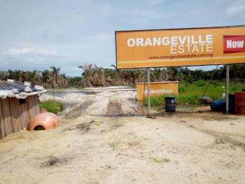 Orangeville Estate, Along Abraham Adesanya Road, Ogombo, Ajah, Lagos, Mixed-use Land for Sale