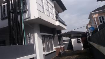 Luxury 5 Bedroom Duplex, Ikota Villa Estate, Lekki, Lagos, Detached Duplex for Rent