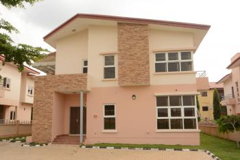 Luxuriously Finished 5 Bedroom Detached Houses with 2 Bedroom Servants Quarter, Plot 723 & 237, Dutse District, Apo, Abuja, Detached Duplex for Sale