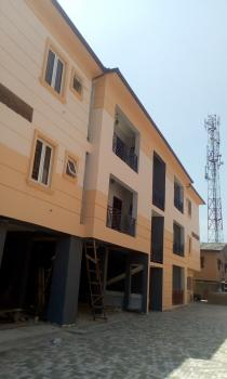 3 Bedroom, Brand New, Agungi, Lekki, Lagos, Flat for Rent