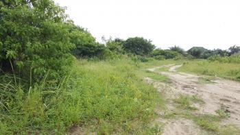 a Plot of Dry, Firm and Gazetted Land, Ogogoro Area, By Ogunfayo, Awoyaya, Ibeju Lekki, Lagos, Residential Land for Sale