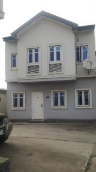 3 Bedroom House, Off Brickfield Road, Off Moshood Abiola Way, Ebute Metta, Iganmu, Lagos, House for Sale