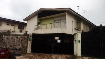 Block of 5 Flats, Eric Manuel Crescent, Bode Thomas, Surulere, Lagos, Block of Flats for Sale