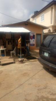 Bungalow on Half Plot, Beesam Gate, Mafoluku, Oshodi, Lagos, Residential Land for Sale