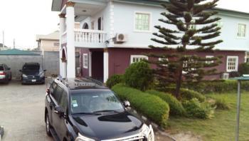 5 Bedroom Detached Duplex, Mobil Road, Graceland Estate, Ajah, Lagos, Detached Duplex for Sale
