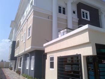 a Top Notch Fully Serviced 3 Bedroom Flat! Mega Standard!!, Ikate Elegushi, Lekki, Lagos, Flat for Rent